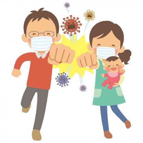 コロナ 同時 インフルエンザ